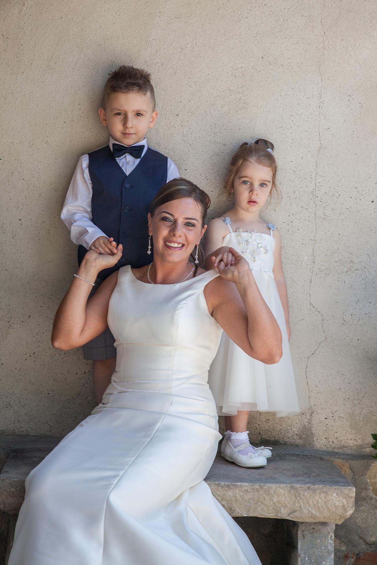 Matrimonio a Castelmezzano: Ferdinando e Annalisa Fotografo matrimonio