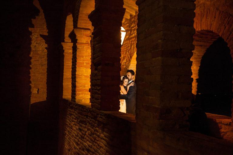 sposi in Basilicata