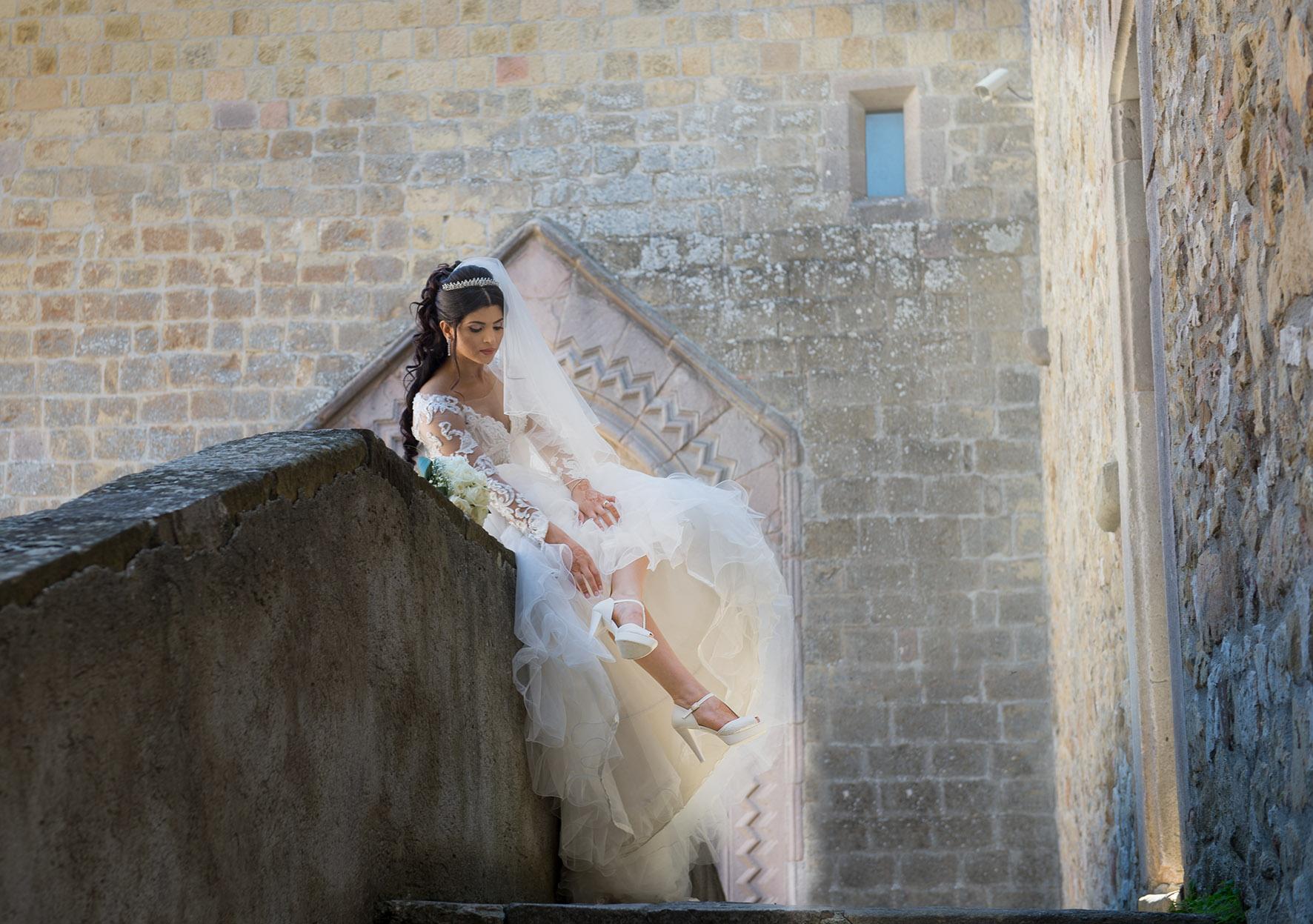 le origini della fotografia di matrimonio